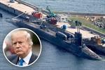 Mỹ dồn dập điều vũ khí thị uy Triều Tiên, Ngoại trưởng Rex Tillerson tiết lộ thời điểm 'bom rơi'