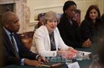 Thủ tướng Anh điện đàm Tổng thống Pháp, Thủ tướng Ireland về Brexit