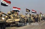 Quân đội Iraq kiểm soát hoàn toàn thành phố Kirkuk