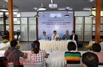 Tuần lễ đổi mới sáng tạo và khởi nghiệp TP Hồ Chí Minh năm 2017