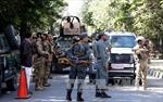 Afghanistan: Tấn công trung tâm huấn luyện cảnh sát, trên 230 thương vong