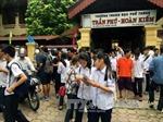 Bộ Giáo dục - Đào tạo không cấm dạy nội dung ngoài sách giáo khoa