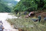 Yên Bái khẩn trương tìm kiếm 11 người mất tích do mưa lũ