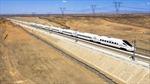 Dự án đường sắt Thái Lan - Trung Quốc sẽ khởi công vào tháng 11 tới