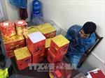 Quảng Ninh liên tiếp thu giữ pháo nổ, hàng hóa không rõ nguồn gốc