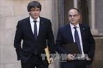 Tòa án Hiến pháp Tây Ban Nha: Luật trưng cầu ý dân của Catalonia vô giá trị