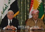 Lãnh đạo Iraq kêu gọi đối thoại với người Kurd