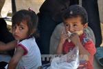 Syria: 270.000 người sơ tán từ Raqqa đang cần cứu trợ khẩn cấp