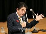 Liên minh cầm quyền của Thủ tướng Abe chiếm lợi thế lớn trước bầu cử