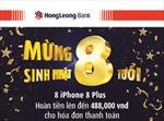 Ngân hàng Hong Leong tung nhiều ưu đãi nhân dịp thành lập