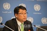 Triều Tiên cáo buộc Mỹ ngăn cản những nỗ lực nghiên cứu, khai thác vũ trụ vì mục đích hòa bình