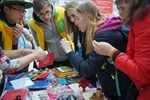 Festival Thanh niên và Sinh viên lần thứ 19: Góc Việt Nam trong lòng bè bạn