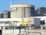 Rò rỉ chất làm nguội tại lò phản ứng hạt nhân Hàn Quốc