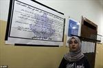 Israel lục soát các công ty truyền thông Palestine có quan hệ với Hamas