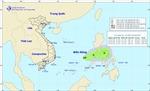Xuất hiện áp thấp trên Biển Đông, mưa lớn ở Trung và Nam Bộ, miền Bắc tăng nhiệt