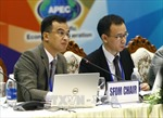 Hội nghị quan chức tài chính cao cấp APEC 2017