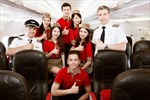 40.000 vé siêu tiết kiệm bay ngay Đài Loan cùng Vietjet