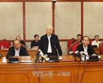 Tổng Bí thư: Cần hỗ trợ để TP Hồ Chí Minh vươn lên mạnh mẽ hơn nữa