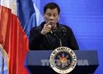 Tổng thống Philippines kêu gọi 'quét sạch' cướp biển ra khỏi khu vực