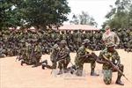 3 binh sĩ Nigeria thiệt mạng do bị nhóm Boko Haram phục kích