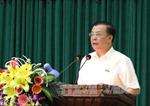APEC 2017: Việt Nam mong muốn nhận được sự hỗ trợ của OECD