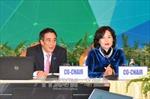 Hội nghị Thứ trưởng Tài chính và Phó Thống đốc Ngân hàng Trung ương APEC