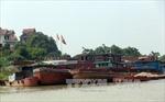Tổng điều tra toàn quốc để quản 'chặt' các phương tiện thủy nội địa