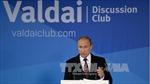 Tổng thống Putin cảnh báo đáp trả nếu Mỹ cản trở tập đoàn RT