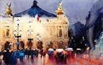 Hơn 200 họa sỹ tham dự Triển lãm màu nước quốc tế lần thứ hai