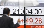 Chỉ số Nikkei 225 lập lại chuỗi ngày tăng điểm kỷ lục từ năm 1961