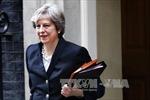 Thủ tướng Anh nêu điều kiện để giải quyết nghĩa vụ tài chính với EU
