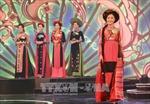 Nữ sinh Cao đẳng Du lịch Hà Nội đăng quang Người đẹp xứ Trà 2017
