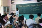 Cần xử lý nghiêm các cơ sở giáo dục để xảy ra tình trạng lạm thu