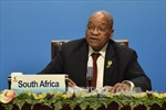 Tổng thống Nam Phi phải điều trần về tham nhũng