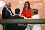 Các chính đảng tại Đức đàm phán thành lập chính phủ liên hiệp