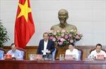 Phó Thủ tướng Trương Hòa Bình: Chưa có giải pháp căn cơ duy trì hiệu quả lập lại trật tự đô thị