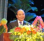 Thủ tướng Nguyễn Xuân Phúc dự Lễ kỷ niệm 50 năm thành lập Đặc Khu ủy Quảng Đà