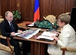 Lý do đằng sau việc Nga sa thải một loạt thống đốc vùng trước bầu cử