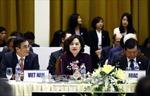Đầu tư cho cơ sở hạ tầng là một trong bốn ưu tiên trong khu vực APEC