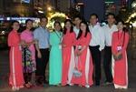 Công chức TP Hồ Chí Minh sẽ không được mặc quần jeans, áo thun đi làm