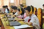Bốn sản phẩm 'Trí tuệ nhân tạo' của học sinh được gửi đi dự thi quốc tế