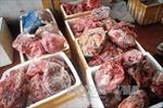 Lạng Sơn ngăn nhập lậu thực phẩm 'bẩn'