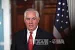Ngoại trưởng Mỹ đến Saudi Arabia nhằm tìm kiếm bước đột phá