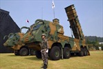Hàn Quốc chế tạo loại vũ khí đặc biệt có thể 'thay đổi cuộc chơi' với Triều Tiên