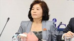 Triều Tiên tuyên bố không trở lại các cuộc đàm phán 6 bên