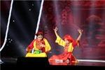 Vòng loại The Voice Kids 2017: Đình Tâm hát xẩm, Vũ Cát Tường chứng minh đẳng cấp HLV
