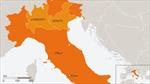 Hai khu vực ở Italy trưng cầu ý dân đòi quyền tự trị