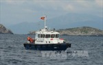 Khẩn trương tìm kiếm 3 thuyền viên mất tích gần đảo Bạch Long Vỹ