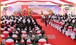 Phú Thọ kỷ niệm 70 năm ngày chiến thắng Sông Lô
