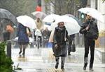 Bão Lan 'oanh tạc', Nhật Bản khuyến cáo người dân sơ tán